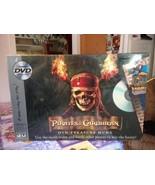 Disney PIRATES of the CARIBBEAN Interactive DVD Treasure Hunt Game Brand... - $27.99