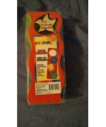 Darice - Foamies Value Pack Door Hanger Wavy white, green, red, set of 9... - $4.95