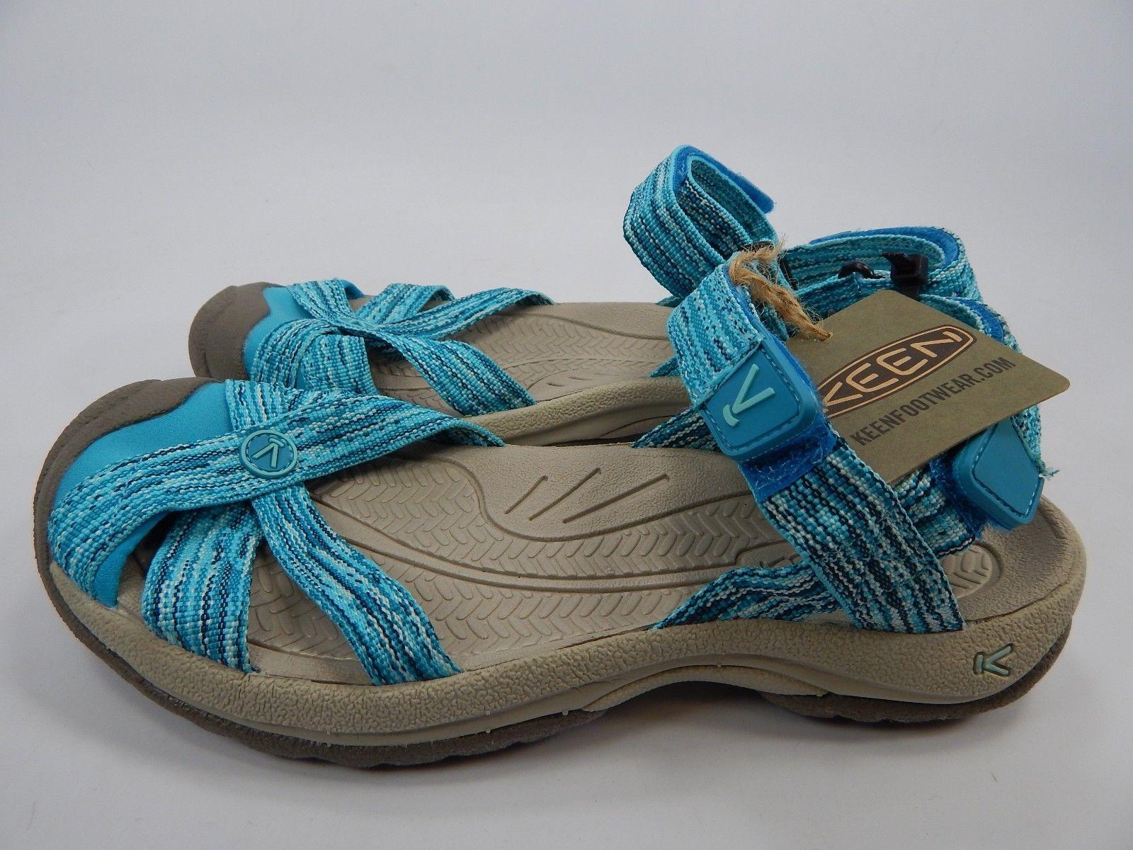 7b94176c57e MISMATCH Keen Bali Strap Size 9 M Left   Size 7.5 M Right Women s Sports  Sandals