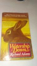 Watership Down da Adams, Richard - $19.79