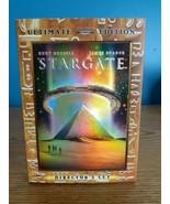 Stargate Kurt Russell James Spader Director's Cut DVD - $6.88