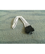 Dorman Conduct-Tite 85167 Fan Control Switch Socket A/C Switch Connector... - $15.60