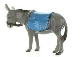 Hagen Renaker Specialty Nativity Donkey Ceramic Figurine image 3