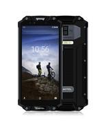 OUKITEL WP2 4G Phablet 6.0 inch MT6750T 4GB(BLACK EU PLUG) - $287.04