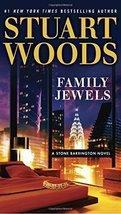 Family Jewels (A Stone Barrington Novel) [Paperback] Woods, Stuart image 1