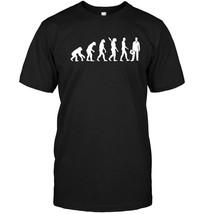 Mens Evolution installer T Shirt - $17.99+