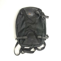 LowePro Black Multi Pocket Classic Camera Backpack - $39.55