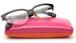 NEW Kate Spade LADONNA FP3 BLACK Eyeglasses Frame 53-15-140mm - $63.69
