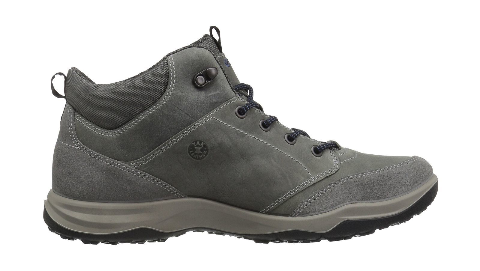 Mens Espinho Hiking Boot, Titan Ecco