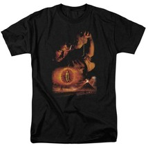 The Lord of the Rings Frodo Baggins The One Ring graphic cotton t-shirt LOR3006 image 1