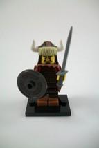NEW LEGO MINIFIGURES SERIES 12 71007 - Hun Warrior - UNUSED ONLINE CODE - $4.25