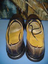 USM11 England Mens UK10 Dr 1A082NED Martens Oxford size Brown 7w8Oxg