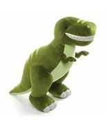 "Gund Chomper Dinosaur T-Rex Stuffed Animal Plush, Green, 15"" - $29.69"