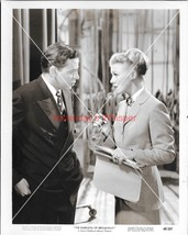 Oscar Levant Ginger Rogers Original The Barkleys of Broadway Photo 1949 - $19.99