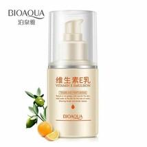 BIOAQUA Face Care Vitamin E Emulsion Face Cream Moisturizing Anti-Aging ... - $8.45