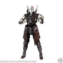Mortal Kombat Quan Chi Action Figure X 6-Inch Action Figure by Mezco - $19.95