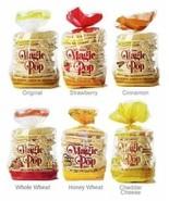 Kim's Magic Pop Freshly Popped Rice Cake Combo A 6 Pack   Keto, Vegan   ... - $38.68