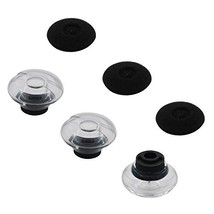 ALXCD Gel Eartips for Plantronics Voyager Pro Voyager 5200 Headset, Larg... - $3.91