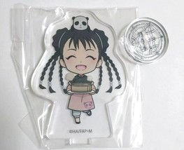 Fullmetal Alchemist Acrylic Stand May Chang Princess Cafe Hagaren Anime F/S - $28.70