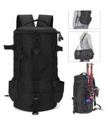 Zanlure 23l fishing backpack fishing tool bag outdoor multifunction stor... - $32.87