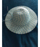 Easy breezy protection as well as beauty wide brim hat - $36.98