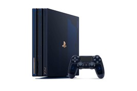 SONY PlayStation 4 Pro Console 500 Million Limited EDITION Japan Mode 2TB - $1,120.68