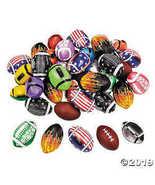 Football Kick Ball Assortmen - $49.98