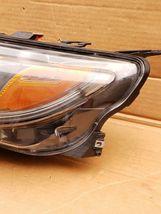 2010-11 Saab 9-5 YS3G Halogen Headlight Lamp Left Driver Side - LH image 6