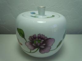 Royal Worcester Astley Sugar Bowl and Lid - $31.67