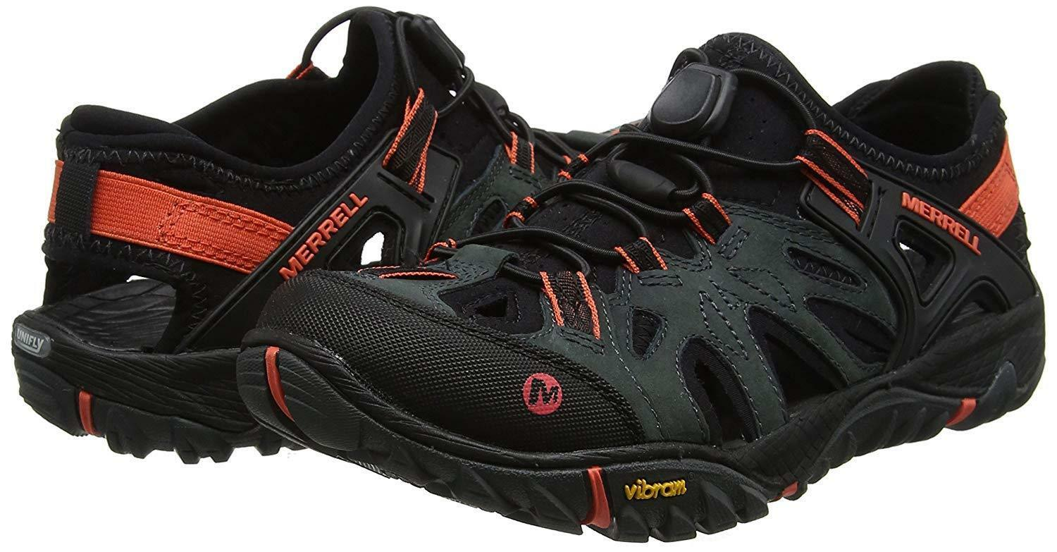 Merrell Women's All Out Blaze Sieve Water Shoe image 7
