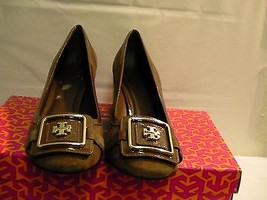 Damen Tory Burch Schuhe Julian Pumps Größe 8 Us - $178.23