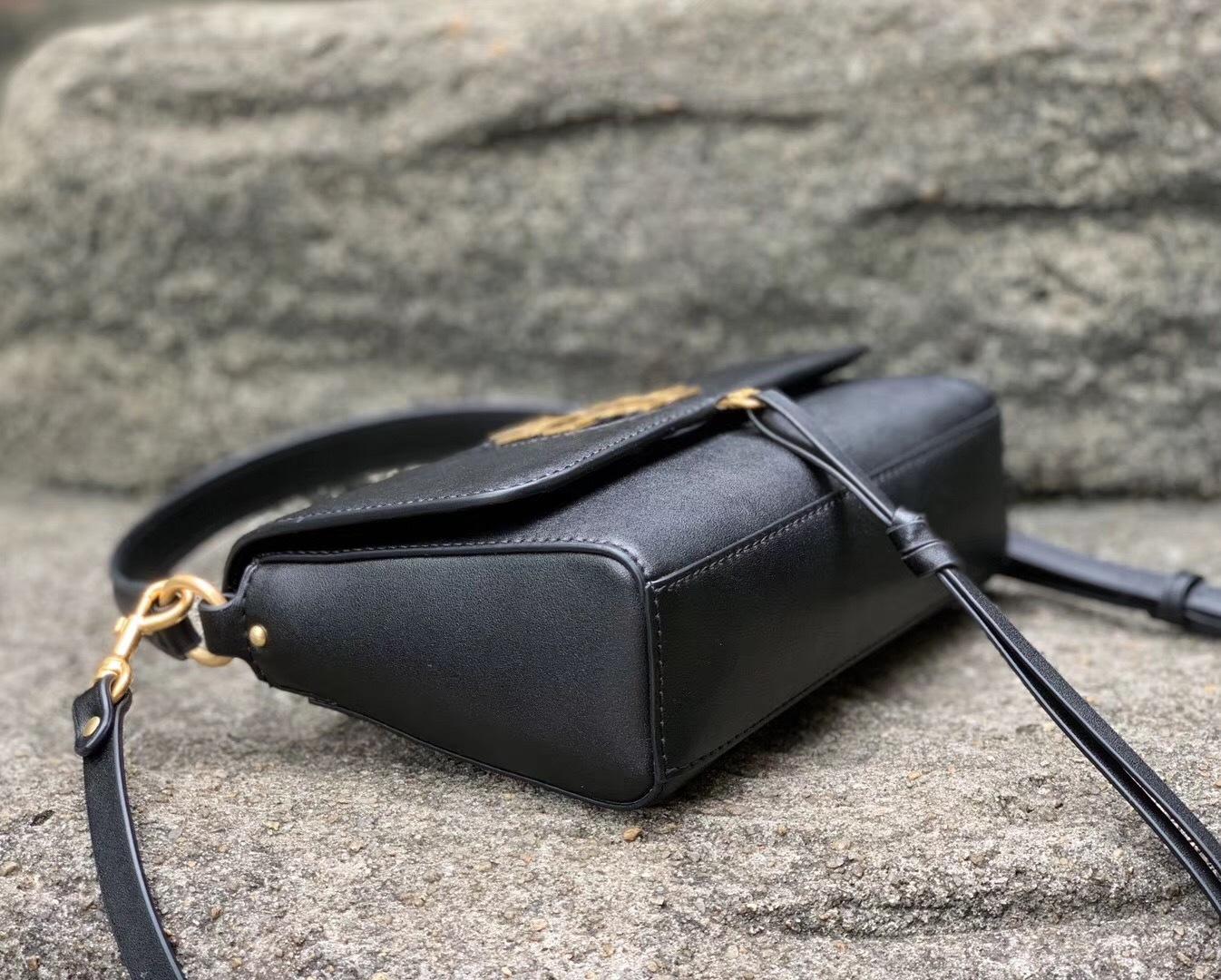 Tory Burch Miller Metal-Logo Mini Shoulder Bag image 2