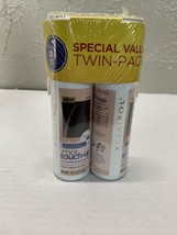 Twin Pack - Clairol Root Touch-Up Hair Color Refreshing Spray Black 1.8oz Each - $12.16