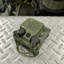 US Army HARRIS / RF-5983-SA001 Speaker assembly thales blackdiamond prc ... - $1,800.00