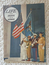 Life of the Soldier and The Airman Recruiting Magazine (#1641) May 1951 Issue - $6.99