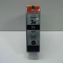 Canon BCI 3eBK BLACK Ink cartridge - printer Pixma IP 5000 4000 3000 MP ... - $13.83