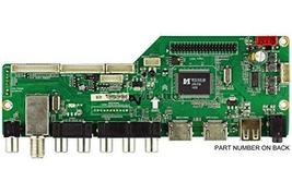 RCA 42RE01M3393LNA35-A2 Main Board for LED42C45RQ (See Note)