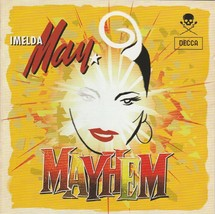 Imelda May Mayhem CD - $11.99