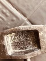 Vintage Cast Aluminum ELPO Meat Tenderizer Mallet Made in Japan - $9.29