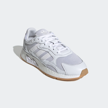 Adidas Originals Men's White Tresc Run Sneakers Running shoes EF8102 - $119.24