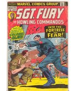 Sgt. Fury and His Howling Commandos #111, 1973 Year, G/VG, $5.00 [Comic]... - $5.00