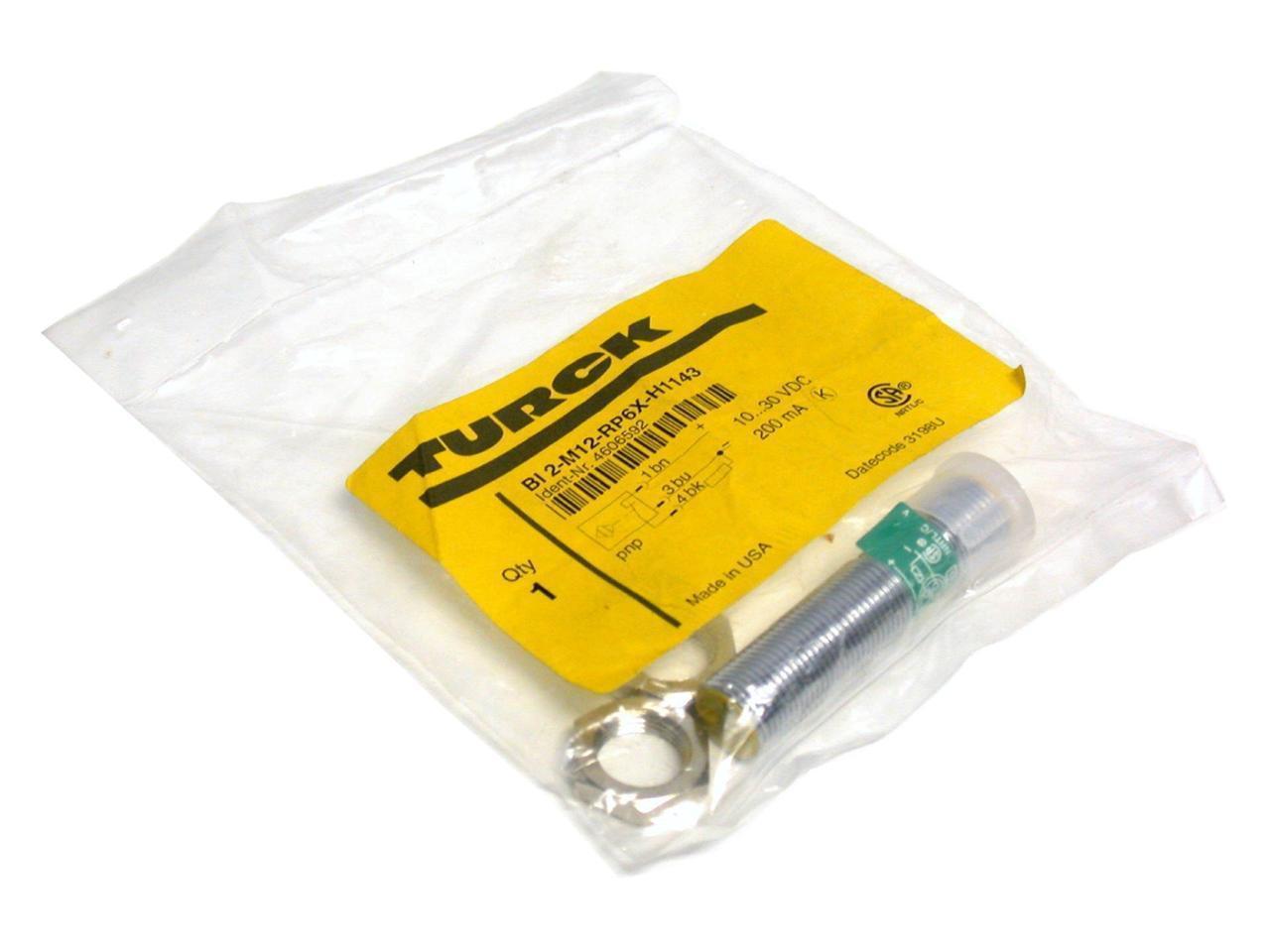 Sonstige Sensoren Business & Industrie Turck Sensor Rk4-2