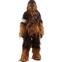 NEW Movie Masterpiece Star Wars The Force Awakens CHEWBACCA 1/6 Figure H... - $367.20