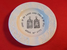 "4 1/4"" Diameter, Ashtray, Wedgwood, of England, Designed by Shreve, Crum... - $7.99"