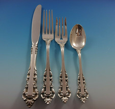 Medici New by Gorham Sterling Silver Flatware Set for 8 Service 32 Pieces - $1,995.00