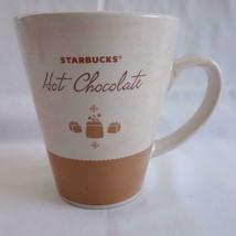 Starbucks 2009 Hot Chocolate 14 Ounce Mug Cup - $16.44