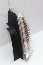 08-13 Cadillac CTS 4 door Sedan Euro LED Rear Tail Light Lamp Passenger Right RH image 2