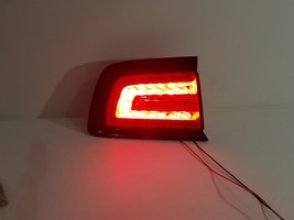 2011- 2014 DODGE CHARGER DRIVER LH TAILLIGHT LAMP ASSEMBLY OEM - $98.99