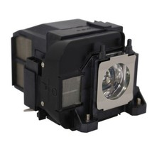Dynamic Lamps Projector Lamp With Housing for Epson ELPLP77 - $33.65