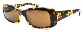 Oliver Peoples Darcey DTB Women's Sunglasses Dark Tortoise / Brown JAPAN - $63.56